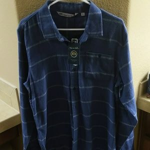 Travis Mathew button down